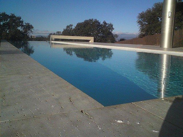 Piscisil dise o calidad y vanguardia en construccion de - Diseno y construccion de piscinas ...